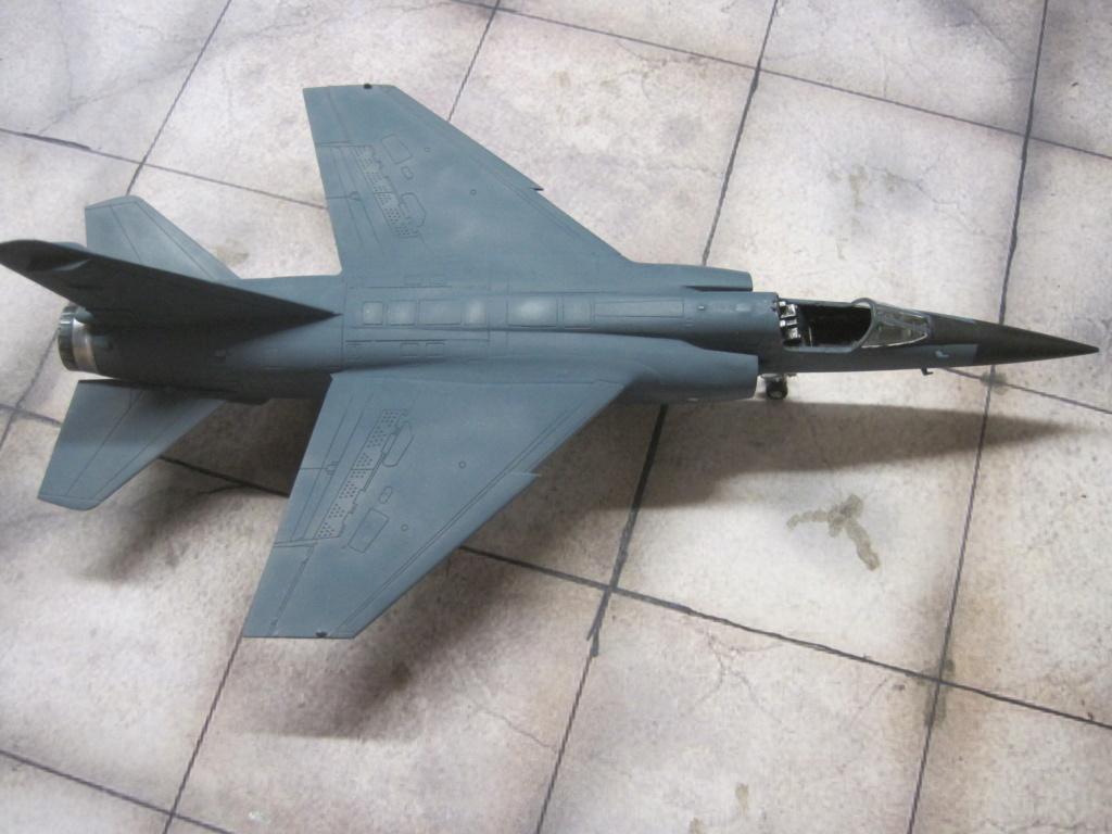 Mirage F1 C Normandie Niemen ( Special - Hobby au 1/72 )  Img_8640