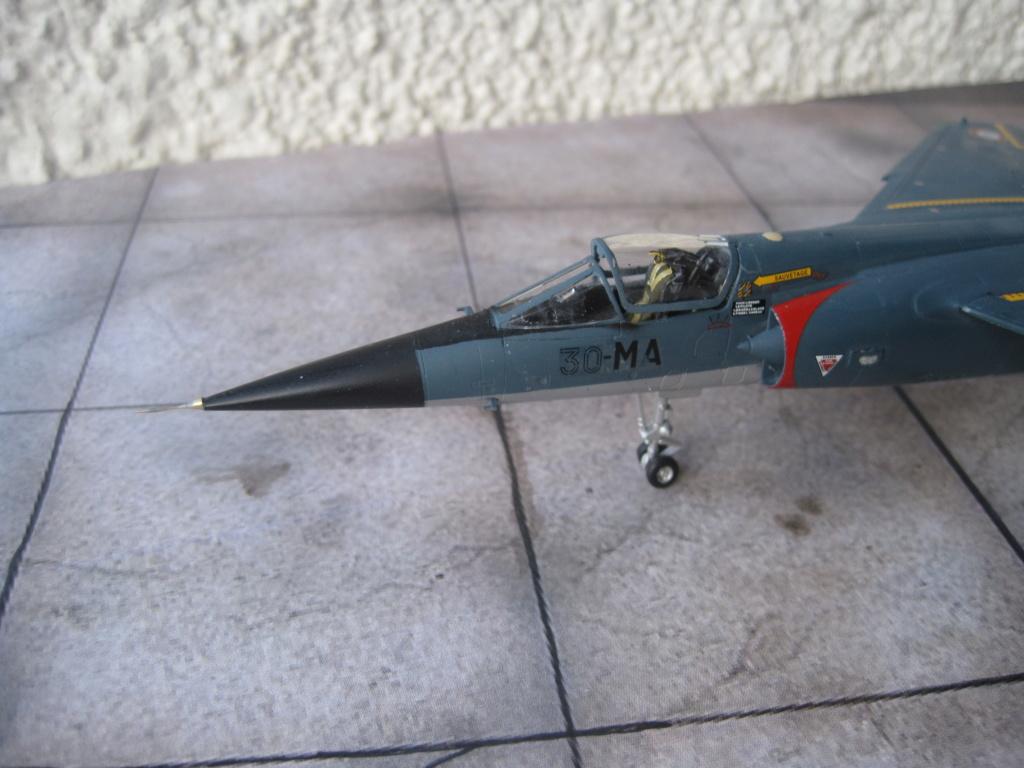 Mirage F1 C Normandie Niemen ( Special - Hobby au 1/72 )  Img_8731