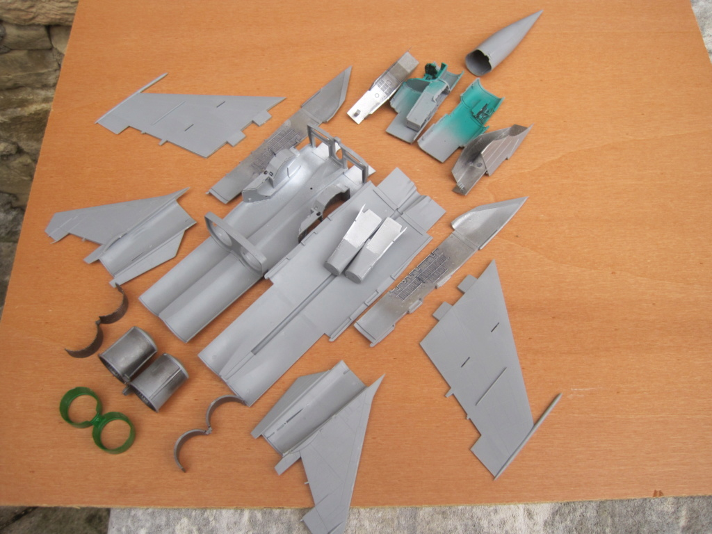 MIG 25 RB (1/72 ICM) - Page 2 Img_8761