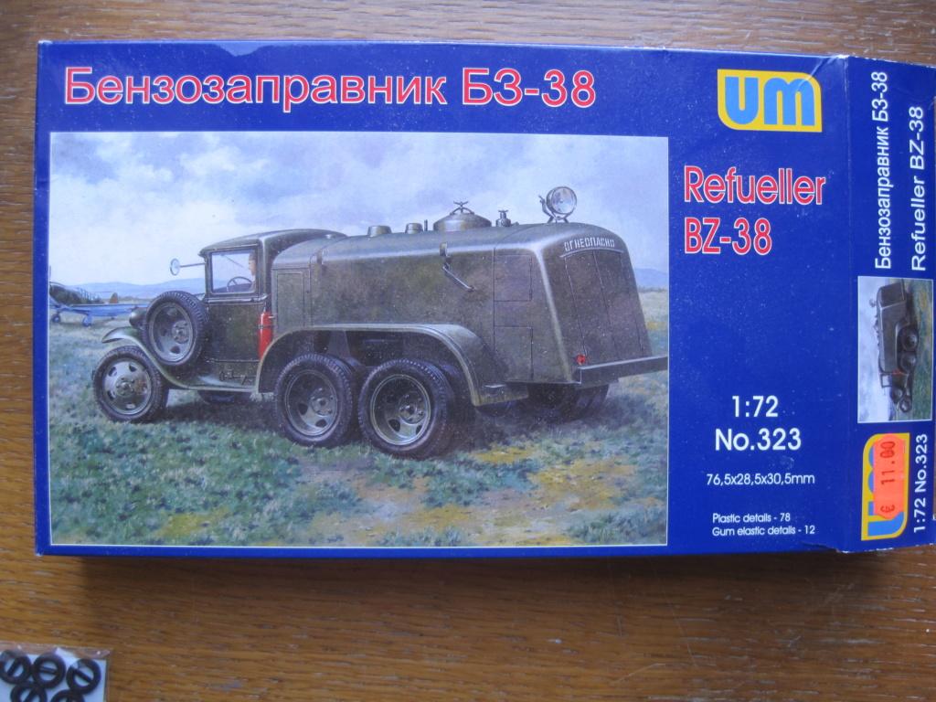Refueller BZ 38 ( Um au 1/72)  Img_8770