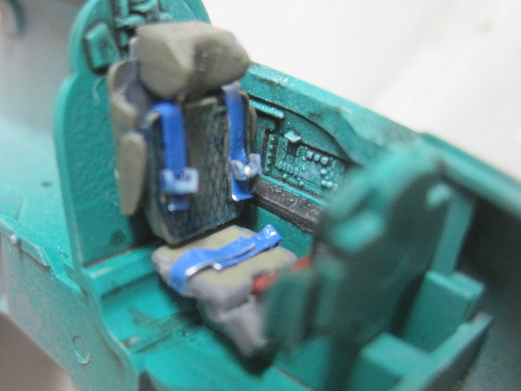 MIG 25 RB (1/72 ICM) - Page 4 Img_8822