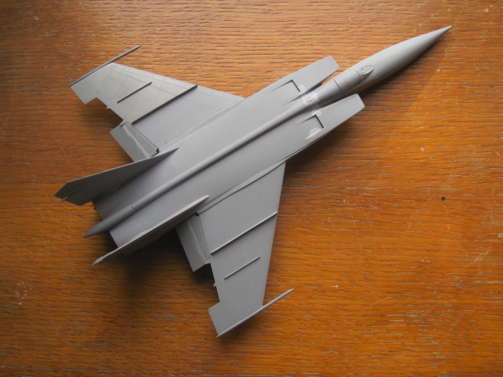 MIG 25 RB (1/72 ICM) - Page 4 Img_8837