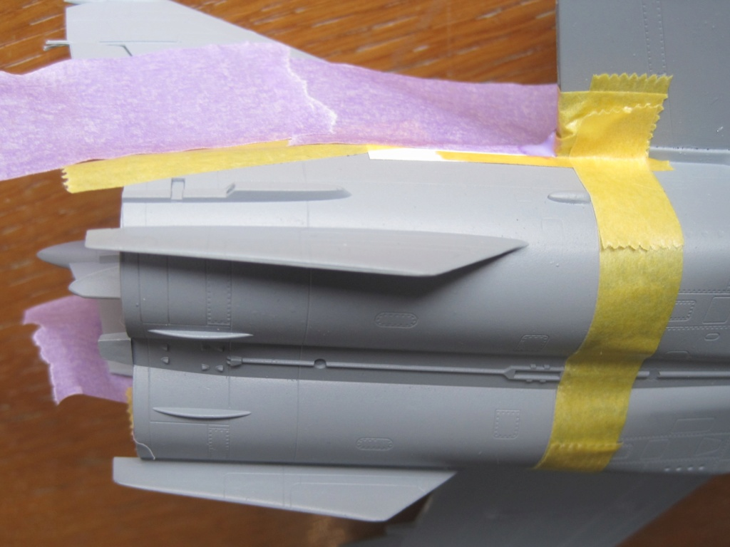 MIG 25 RB (1/72 ICM) - Page 5 Img_8853