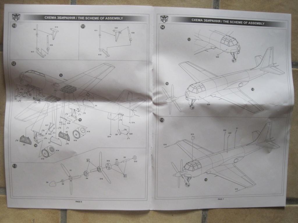 TU 91 Boot ( modelvist au 1/72 )  Img_8921