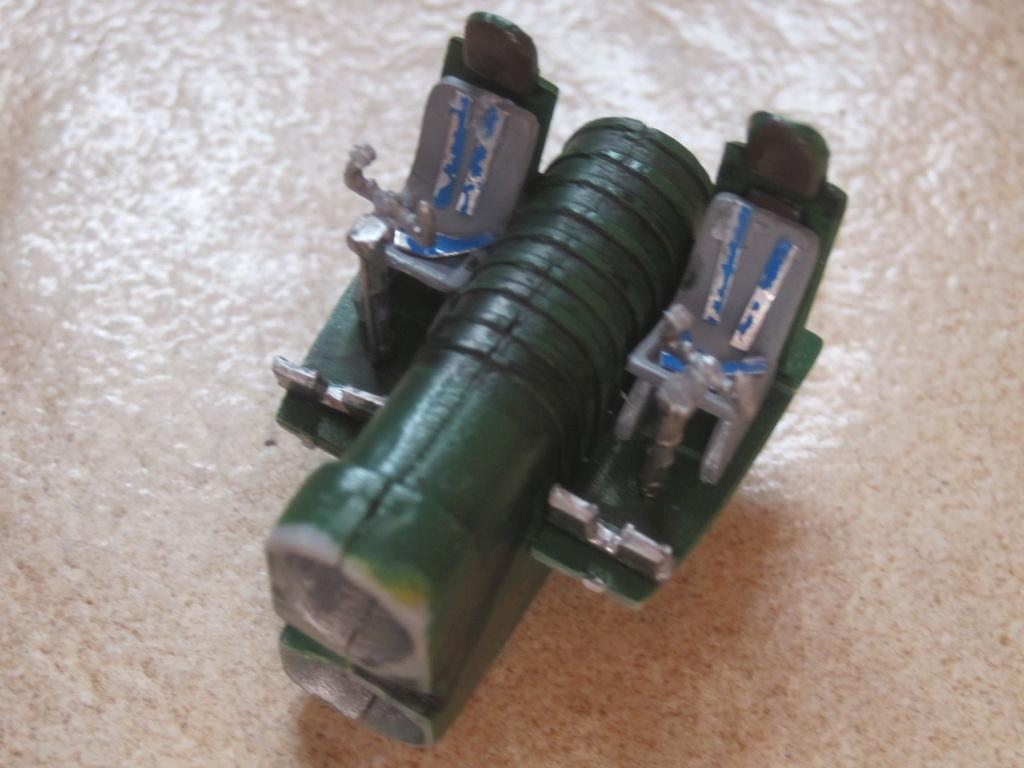 TU 91 Boot ( modelvist au 1/72 )  - Page 2 Img_8939