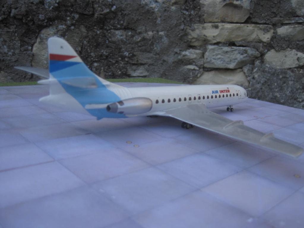 Caravelle 12 ( F-RSIN au 1/144 )  Img_9021