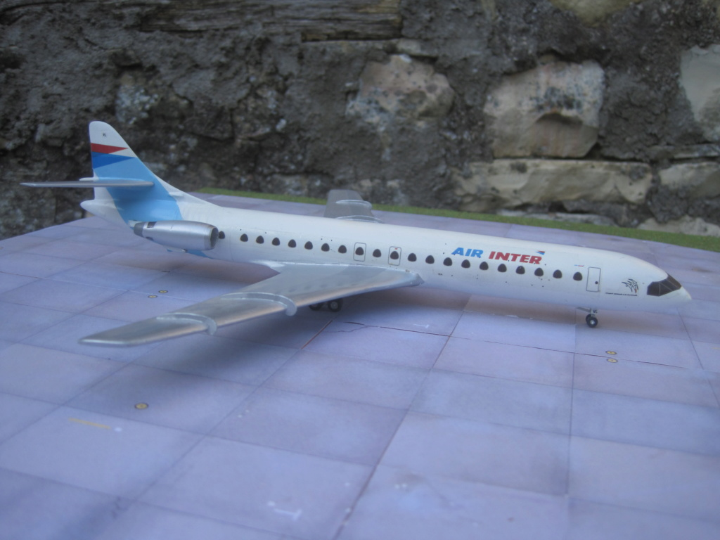 Caravelle 12 ( F-RSIN au 1/144 )  Img_9022