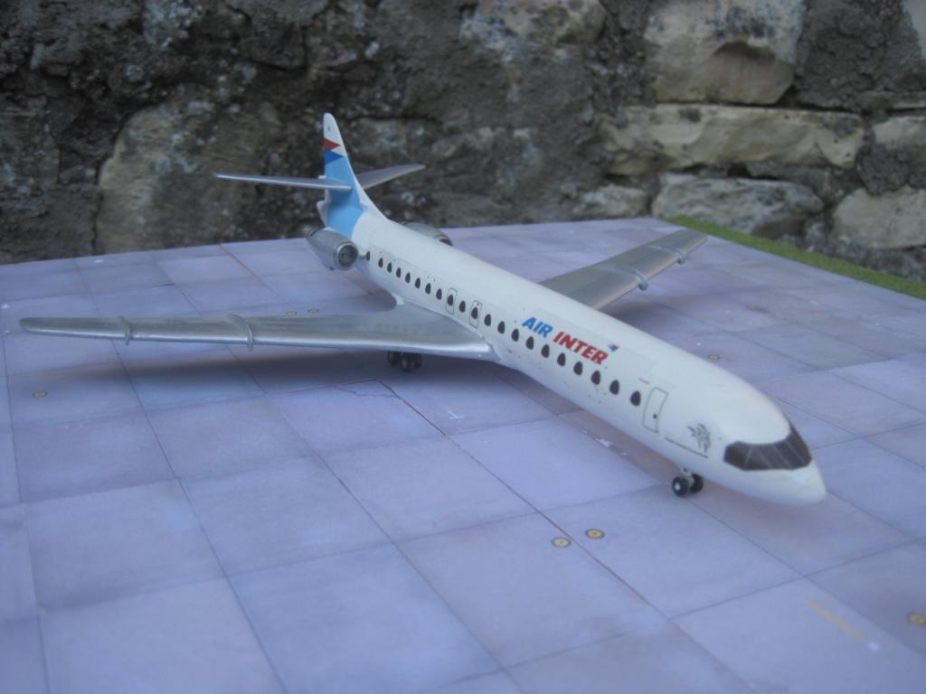 Caravelle 12 ( F-RSIN au 1/144 )  Img_9023