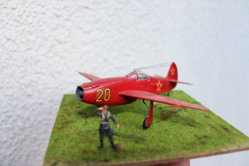 YAK 15 ( PM model au 1/72 ) Img_9512