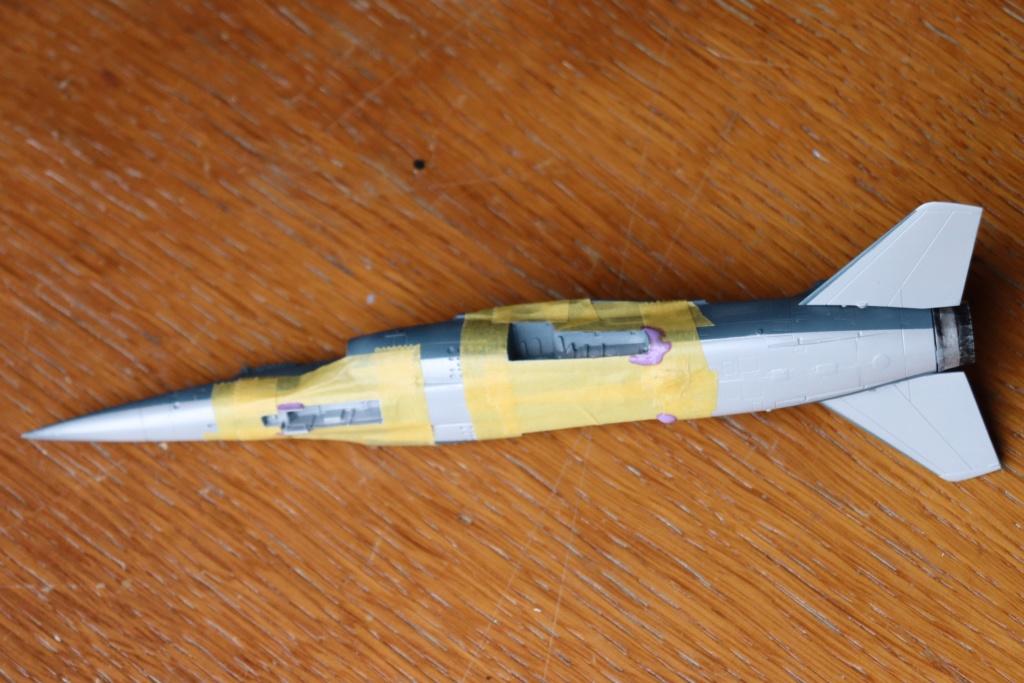 Mirage F1 B NORMANDIE NIEMEN ( special hobby 1/72) fini p4 - Page 2 Img_9540