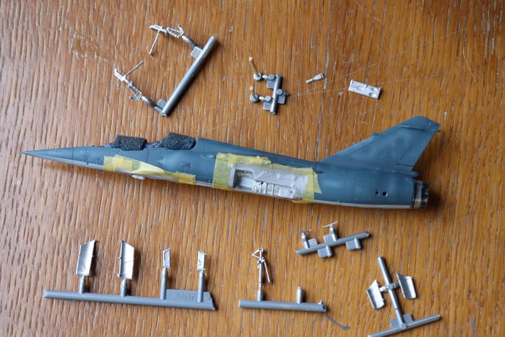 Mirage F1 B NORMANDIE NIEMEN ( special hobby 1/72) fini p4 - Page 2 Img_9543