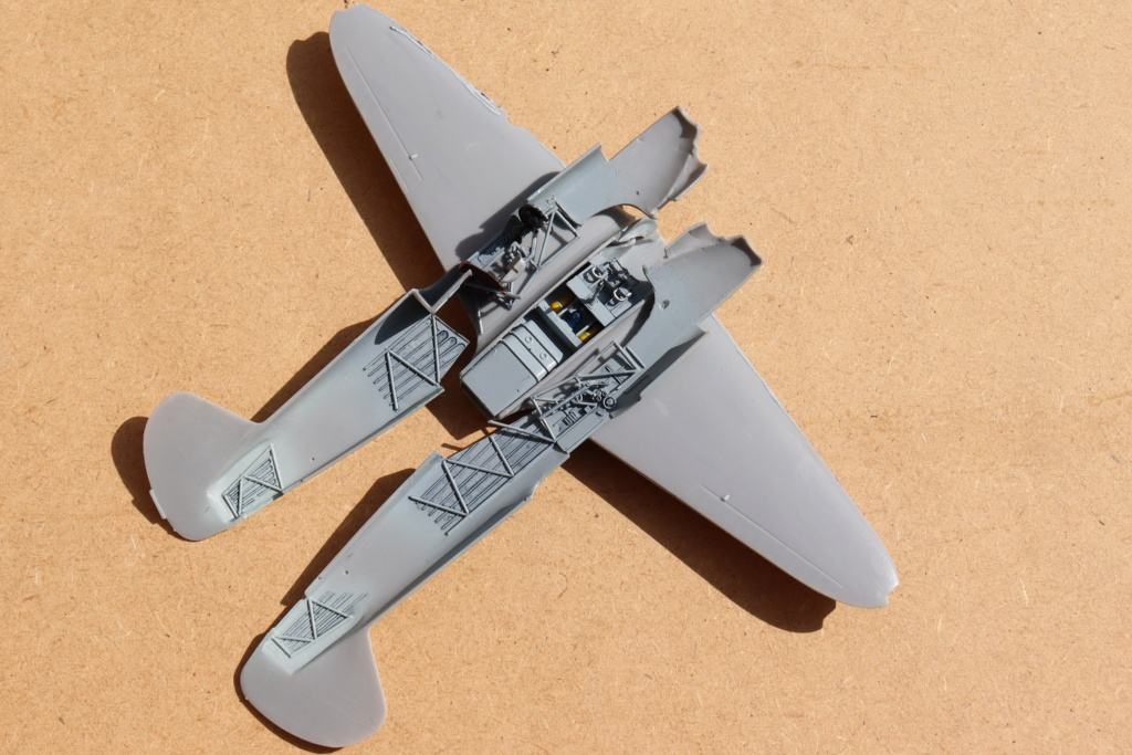 YAK 1b Albert LITTOLF (MODELSVIT 1/48) Img_9558