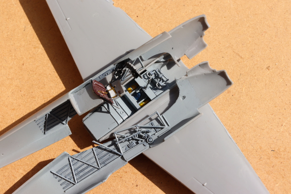 YAK 1b Albert LITTOLF (MODELSVIT 1/48) Img_9559