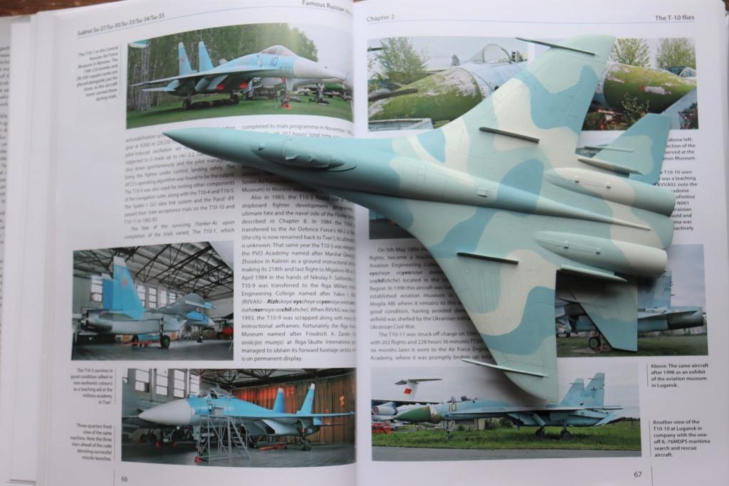 Sukhoi T10 (MODELVIST 1/72) - Page 3 Img_9610