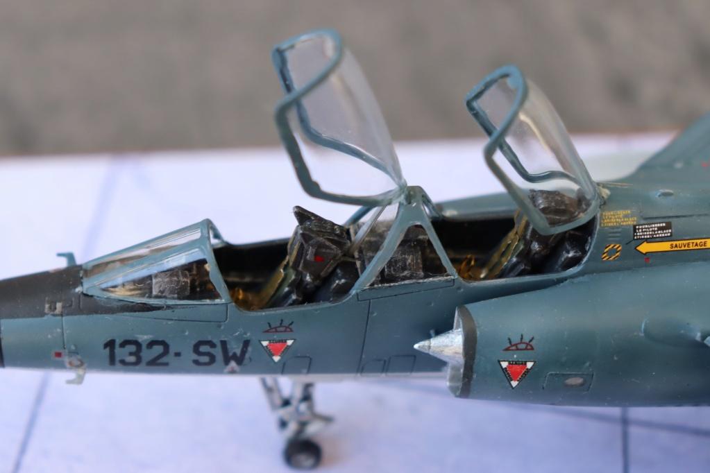 Mirage F1 B NORMANDIE NIEMEN ( special hobby 1/72) fini p4 - Page 3 Img_9622