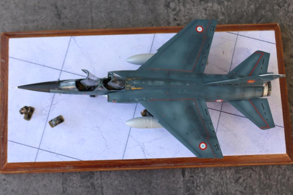 Mirage F1 B NORMANDIE NIEMEN ( special hobby 1/72) fini p4 - Page 3 Img_9624