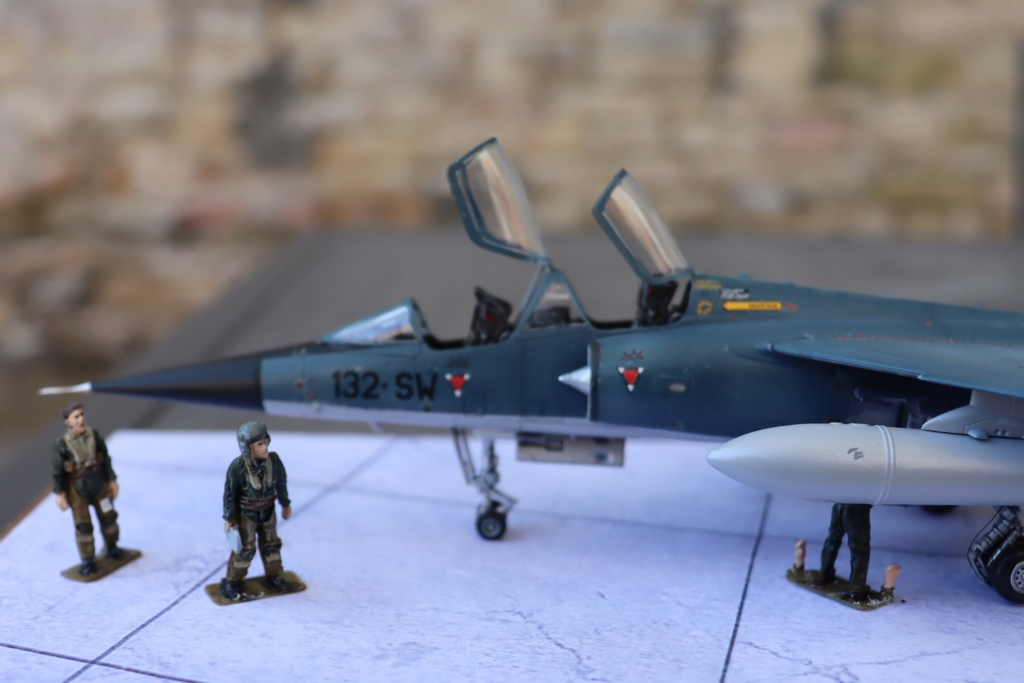 Mirage F1 B NORMANDIE NIEMEN ( special hobby 1/72) fini p4 - Page 3 Img_9625