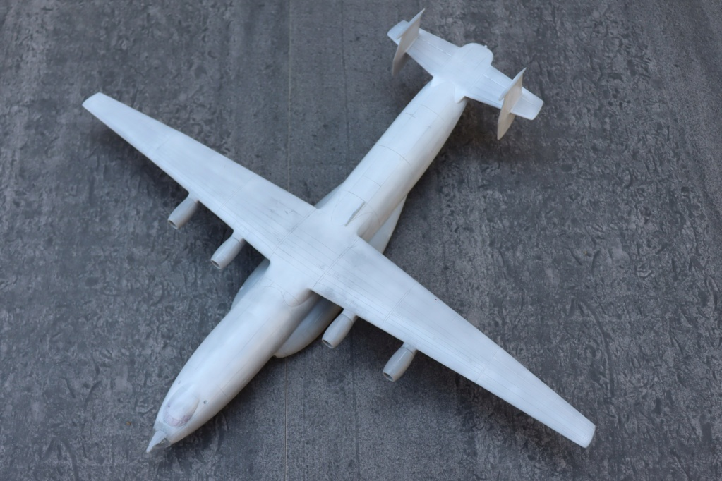 Antonov AN 22 ( AA au 1/44 ) - Page 2 Img_9635