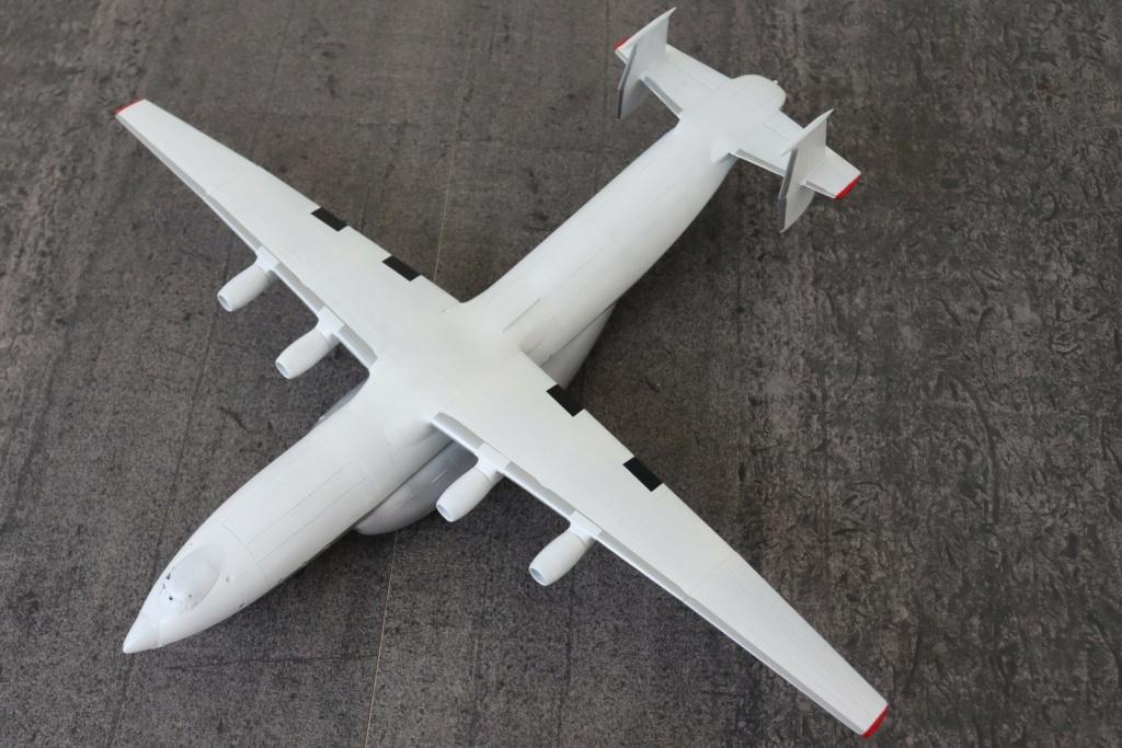 Antonov AN 22 ( AA au 1/144 ) - Page 3 Img_9917