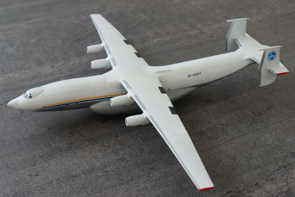 Antonov AN 22 ( AA au 1/144 ) - Page 3 Img_9919