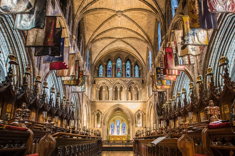 Londres: Capital do Império. Histor10