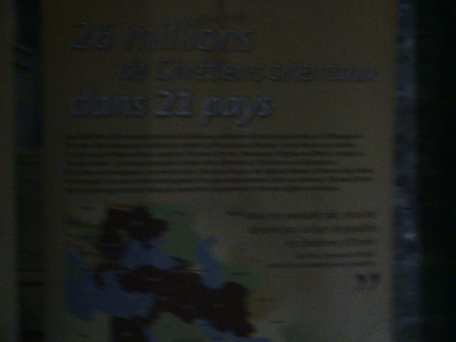 Les Chrétiens d'Orient Dsc05635