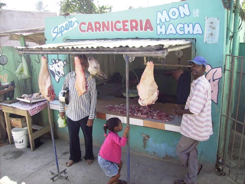 La République Dominicaine Imgp0213