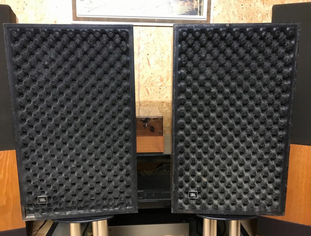 Recherche Grille pour des JBL L166 Horizon 04f2e610