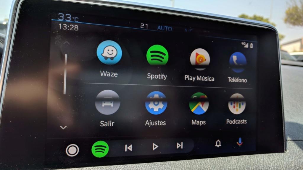 Android Auto lanza su nueva interfaz - Página 2 Img_2013