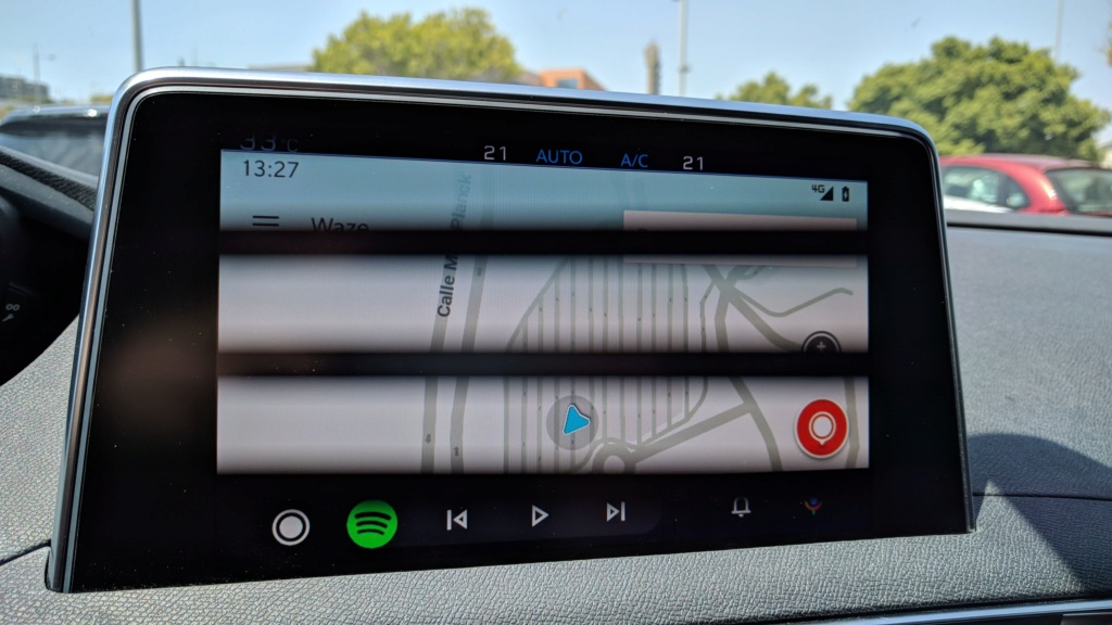 Android Auto lanza su nueva interfaz - Página 2 Img_2014
