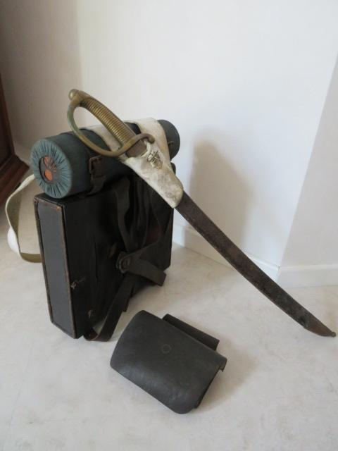 De l'équipement 1er empire - restauration de grenier.. Img_1917