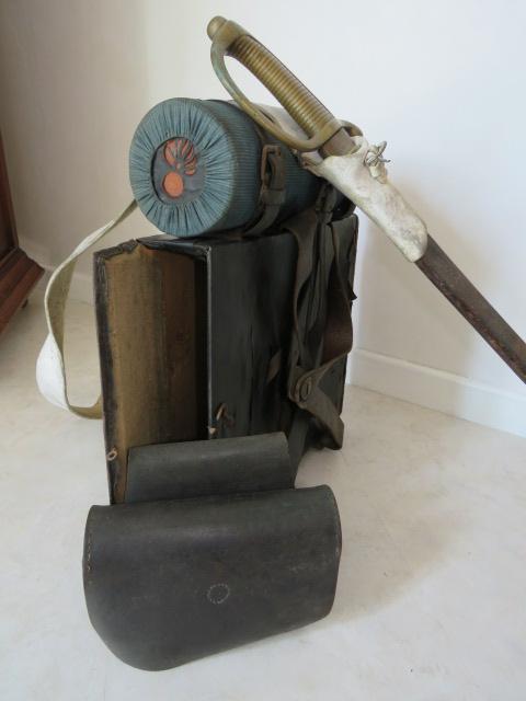 De l'équipement 1er empire - restauration de grenier.. Img_1918