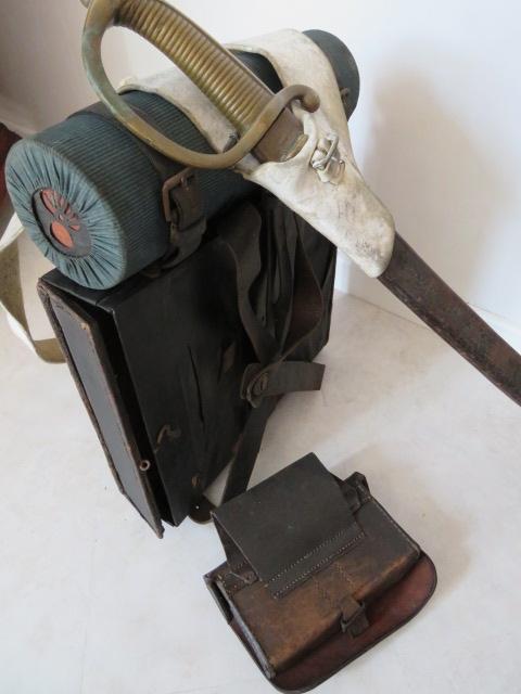 De l'équipement 1er empire - restauration de grenier.. Img_1919