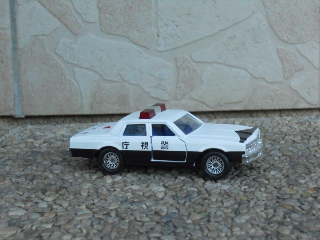 N°3301 chevrolet impala police Dscn2817