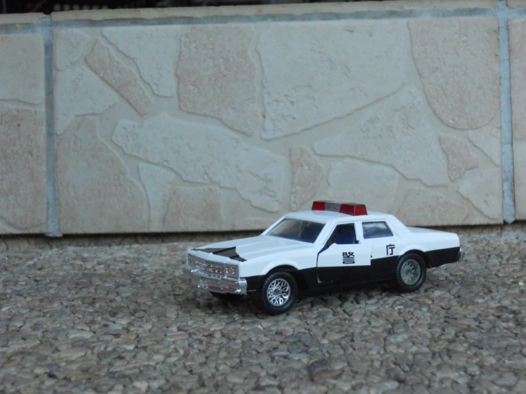 N°3301 chevrolet impala police Dscn2818