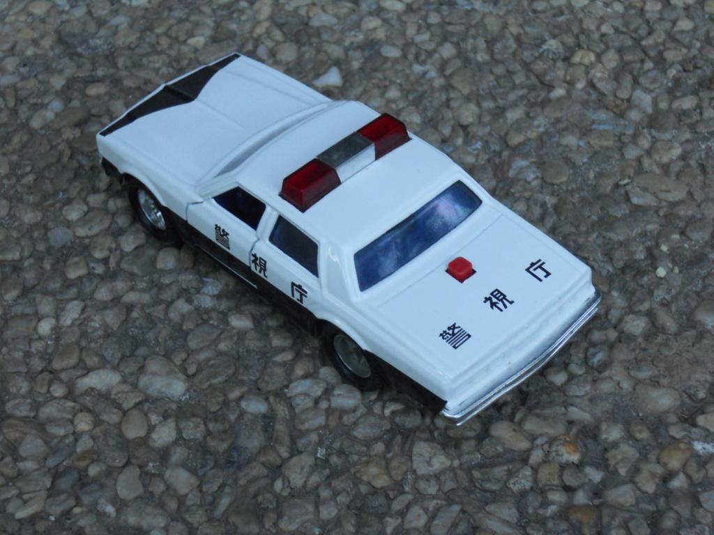 N°3301 chevrolet impala police Dscn2819