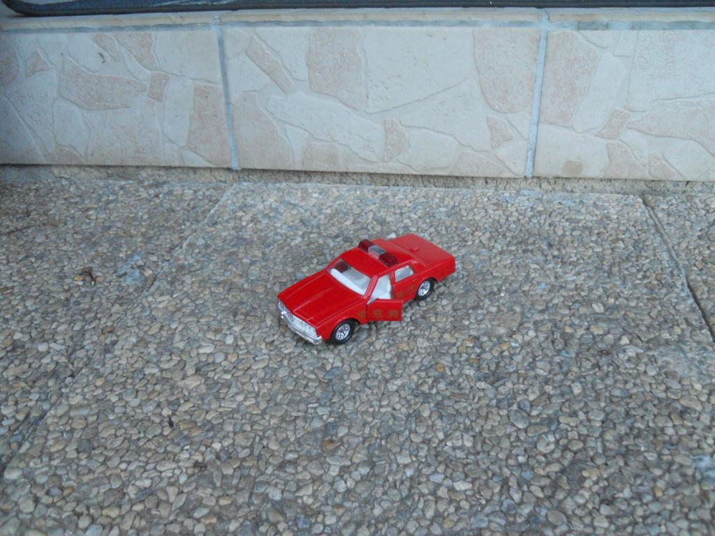 n°3303 chevrolet impala pompier Dscn2821