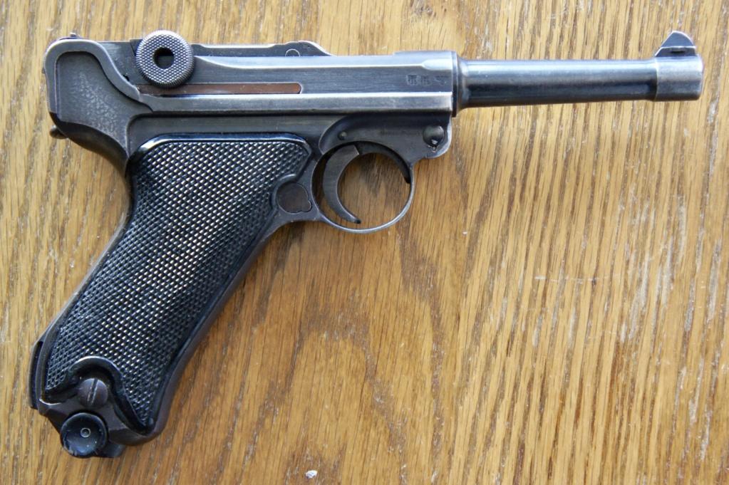 Mauser P08  byf 42 4ceafd10