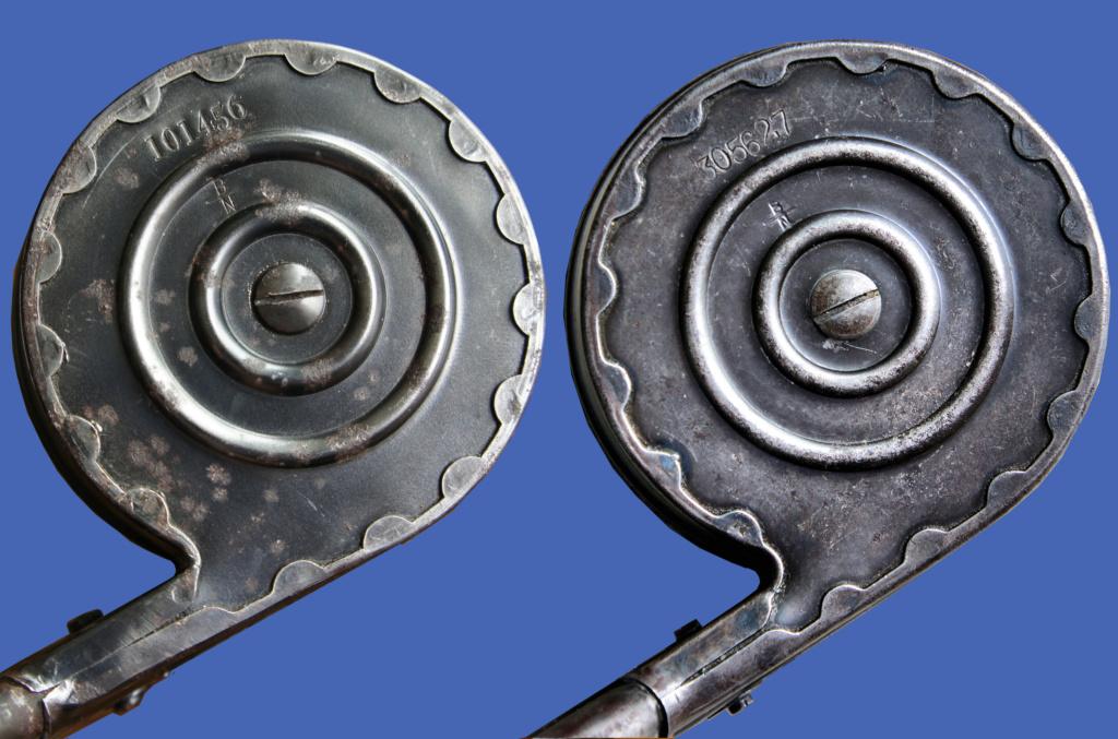 LP08 et P08 4da00f10