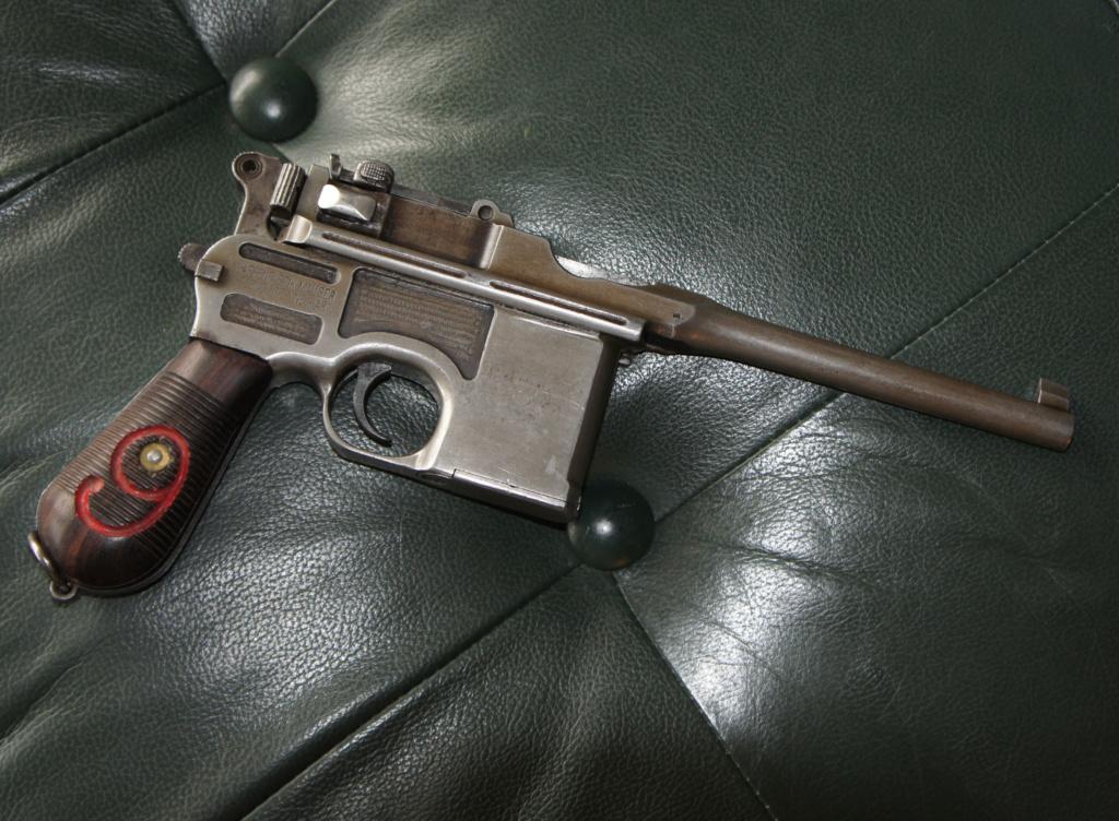 """Les maladies de """"vieillesse"""" mon Mauser C—96"""" 7e1dbe10"""
