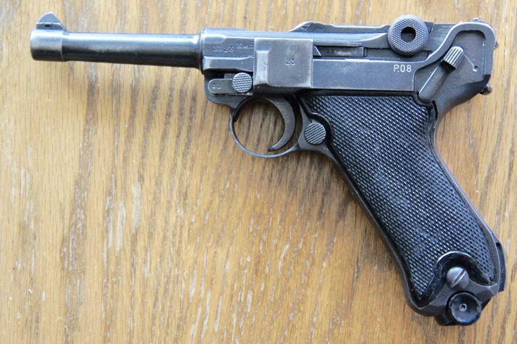 Mauser P08  byf 42 Bc0ec410