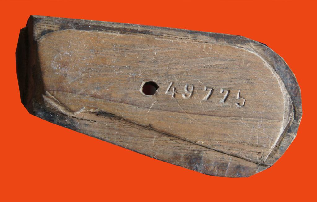 """Les maladies de """"vieillesse"""" mon Mauser C—96"""" Cc9b6b10"""