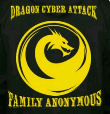 Cyber Dragon Attack