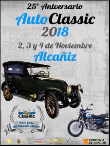 AUTO CLASIC ALCAÑIZ  03/11/2018 Autocl11