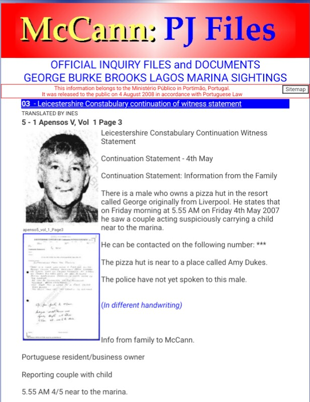 SMITHMAN 10:  Is this absolute, 100% proof that the Smiths did not see Gerry McCann carrying away Madeleine at around 10pm on Thursday, 3 May, 2007? - Page 4 Img_2034