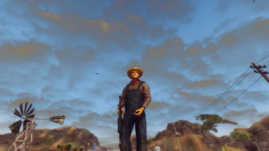 Best combo of animation mods for third person? 20190111