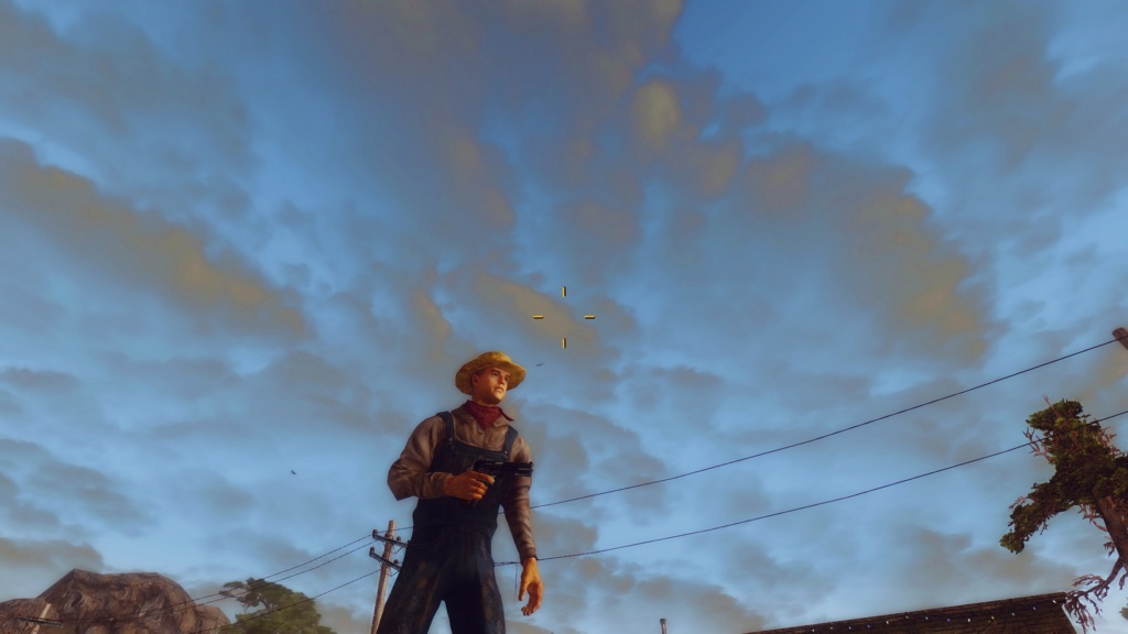 Best combo of animation mods for third person? 20190112