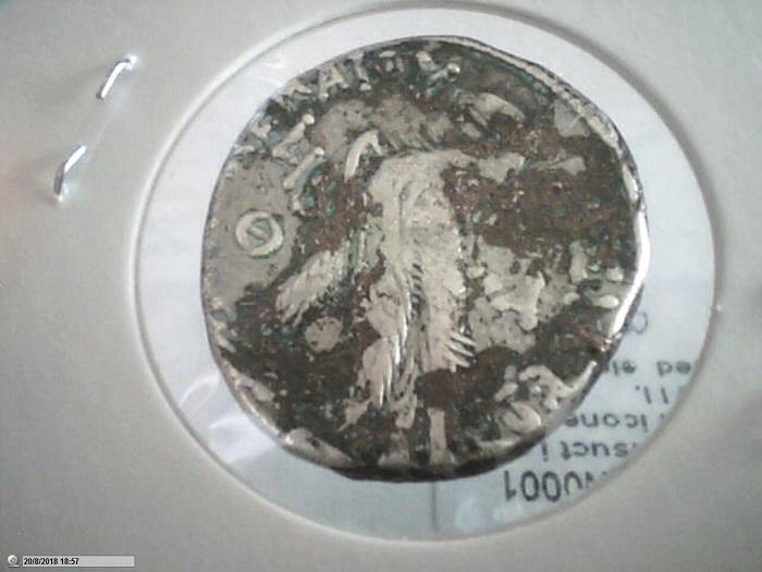 Etrange métal fondu sur monnaie argent Pictur15