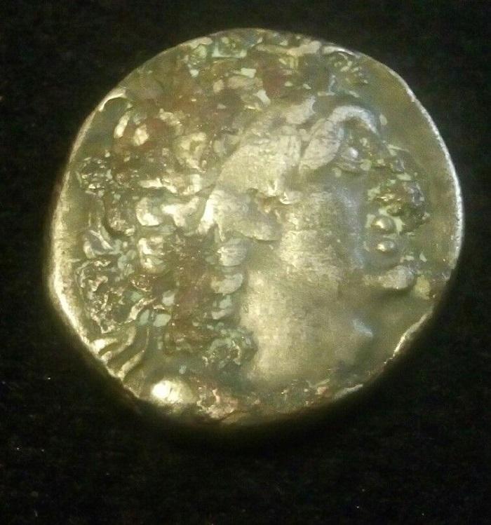 Etrange métal fondu sur monnaie argent - Page 2 Tzotra10