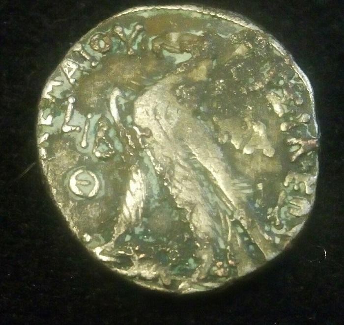 Etrange métal fondu sur monnaie argent - Page 2 Tzotra11